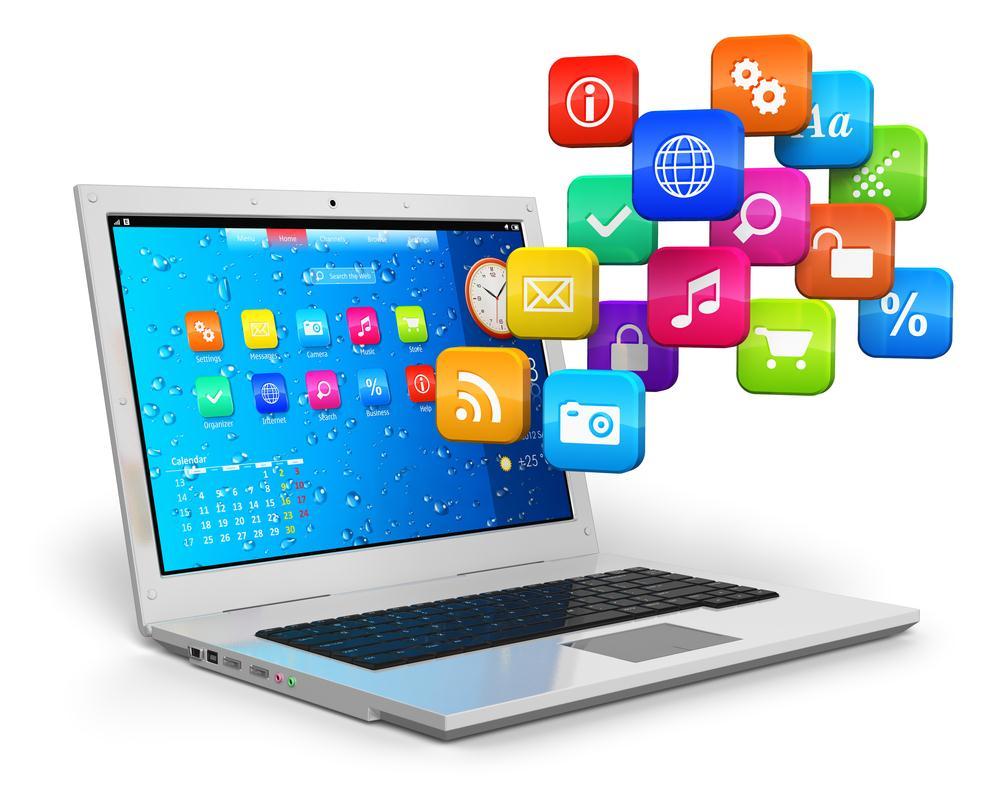 web development viera networks